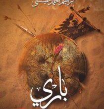 صورة تحميل رواية باري (أنشودة سودان) pdf – إبراهيم أحمد عيسى