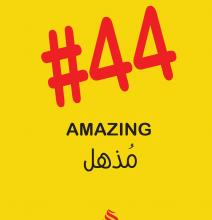 تحميل كتاب 44 مذهل pdf – علا ديوب
