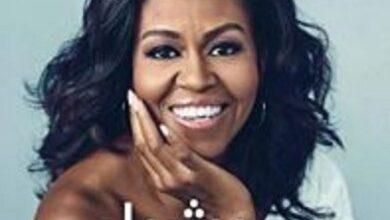 صورة تحميل كتاب وأصبحت pdf – ميشيل أوباما