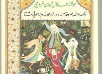 تحميل كتاب مثنوى pdf – جلال الدين الرومى