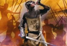 تحميل رواية عالم نارنيا (4) الأمير كاسبيان pdf – سي أس لويس