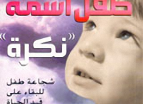 تحميل رواية طفل اسمه نكرة pdf – دايف بيلزر