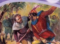 تحميل رواية لا تدخلوا شيروود (سلسلة فانتازيا 21) pdf – أحمد خالد توفيق