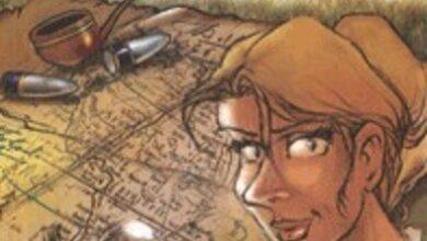 تحميل رواية أسطورة نهر (سلسلة فانتازيا 43) pdf – أحمد خالد توفيق