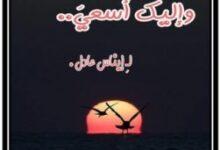 تحميل رواية وإليك أسعى pdf – إيناس عادل