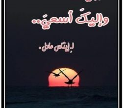 Photo of تحميل رواية وإليك أسعى pdf – إيناس عادل