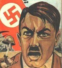 Photo of تحميل كتاب كفاحى pdf – أدولف هتلر
