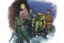 تحميل رواية دراسة في اللون القرمزي (مغامرات شيرلوك هولمز) pdf – آرثر كونان دويل