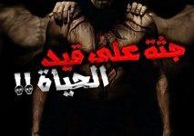 تحميل رواية جثة على قيد الحياة pdf – محمد إسماعيل