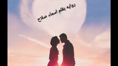 صورة تحميل روايه حب بلا قيود pdf – اسماء صلاح