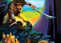 تحميل رواية جزيرة الكنز pdf – روبرت لويس ستيفنسون