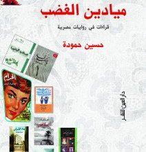 تحميل كتاب ميادين الغضب قراءات في روايات مصرية pdf – حسين حمودة