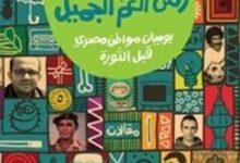 تحميل كتاب زمن الغم الجميل يوميات مواطن مصري قبل الثورة pdf – عمر طاهر