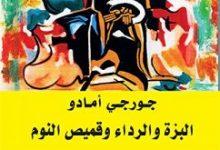 تحميل رواية البزة والرداء وقميص النوم pdf – جورج أمادو