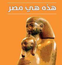 صورة تحميل كتاب هذه هي مصر pdf – وسيم السيسي