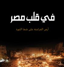 صورة تحميل كتاب في قلب مصر pdf – جون آر برادلي
