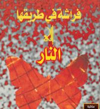 تحميل كتاب فراشة في طريقها إلى النار pdf – فاضل العزاوي
