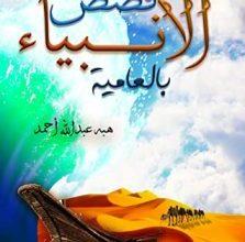 صورة تحميل كتاب قصص الأنبياء بالعامية pdf – هبة عبد الله أحمد