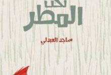 تحميل كتاب الراقصون تحت المطر pdf – ساجد العبدلي