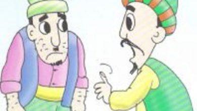 تحميل قصة من أجل خمسة قروش pdf (سلسلة نوادر جحا للأطفال 15)