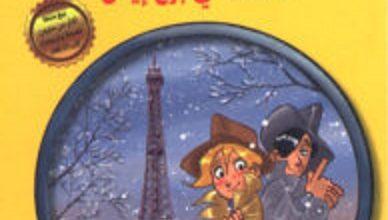 تحميل رواية حادثة في برج إيفل (سلسلة أغاثا فتاة الألغاز) pdf – السير ستيف ستيفنسون