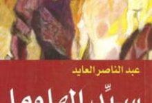 تحميل رواية سيد الهاوما pdf – عبد الناصر العايد