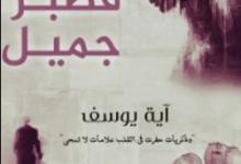 تحميل رواية فصبر جميل pdf ــ آية محمد على يوسف