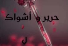 تحميل رواية حرير وأشواك pdf – إيمان عبد الواحد