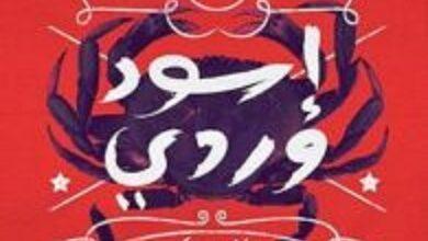 رواية إسود وردي – مصطفى ذكري
