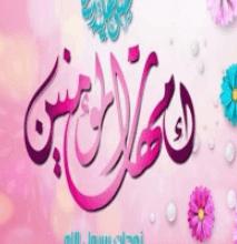 كتاب كتاب أمهات المؤمنين – صفاء فوزى عبد العزيز النزهي